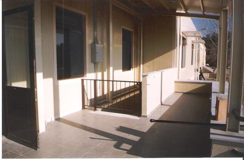 Κατασκευή ενός κτιρίου λόχου στο στρδο Αλεστα Λουκα  και ενός κτιρίου λόχου στο στρατόπεδο Μακεδονομάχου Πρώιου